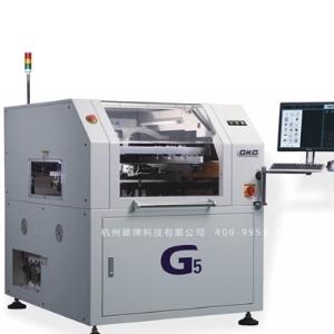 杭州贴片加工生产厂家德律科技是有多年经验STM设备生产厂家