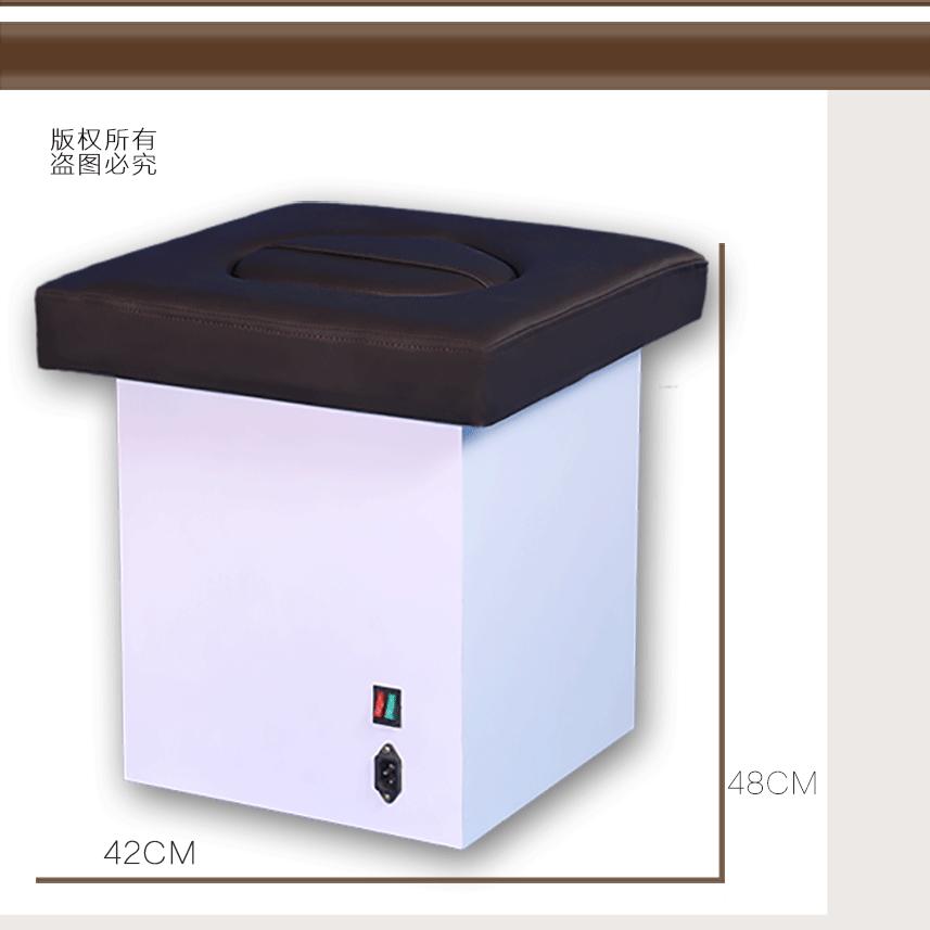 暖宫寒妇科调理桶坐灸养生艾灸凳熏蒸仪器坐熏器家用全身