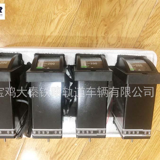 厂家直销  DY603机车仪表  轨道车仪表