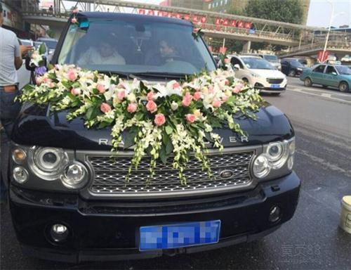黄陂婚庆路虎车队|龙凤婚庆路虎车队|婚庆路虎车队招收