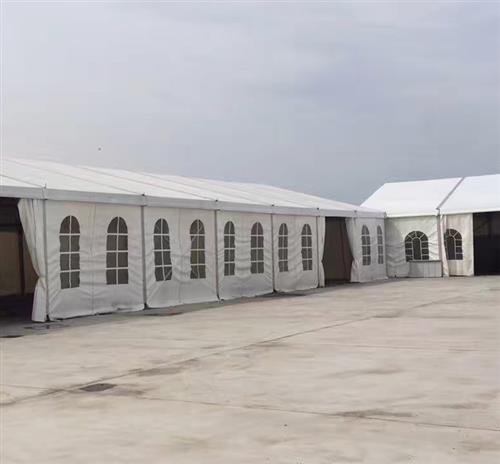 西安篷房|喜氏会展|西安篷房厂家