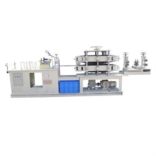 装饰管设备、强锐机械,保温杯制管机(图)、装饰管设备供应
