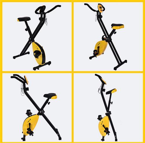 健身器材批发就找鑫顾(图),一周可以几次动感单车,动感单车