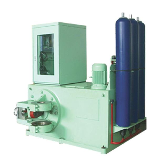 SZWT型数字阀微机水轮机调速器