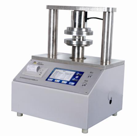 纸邦高精度ZB-HY3000 纸张环压仪 纸张环压强度测定仪 环压强度检测仪