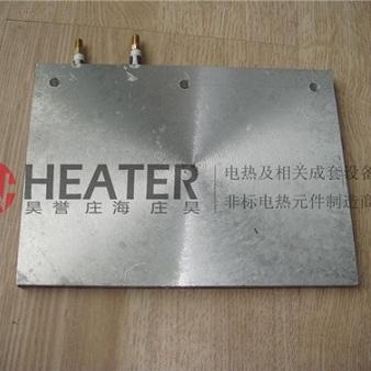 上海昊誉供应铸铝加热器直销上海江苏南京
