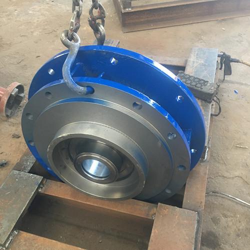 衡骏模具为您设计各种类型泵体水泵叶轮模具铸造模具厂家报价