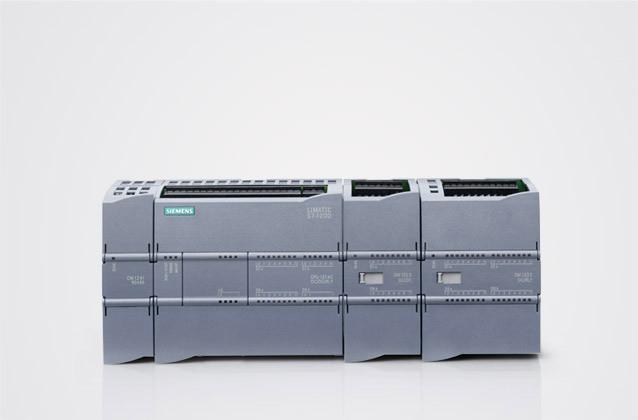 中国西门子S71200CPU模块授权总代理现货发售