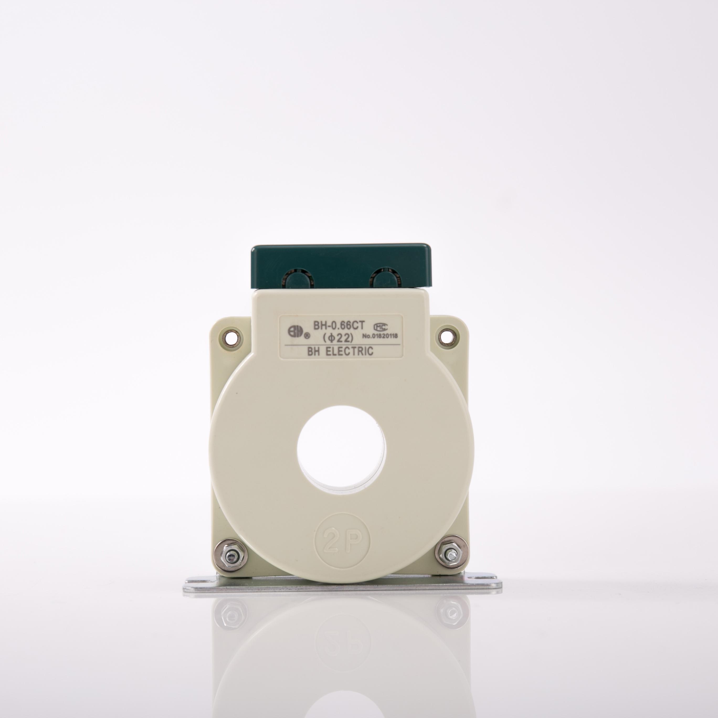 供应BH-0.66系列Φ型电流互感器(穿芯式)