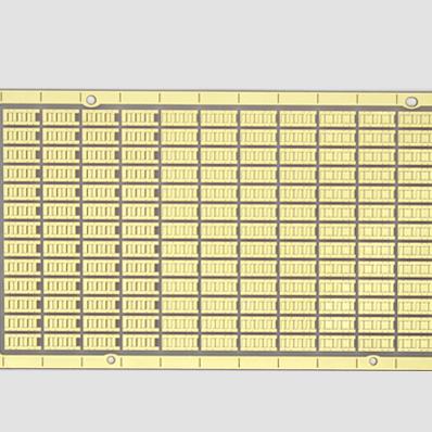 供应大功率陶瓷电路板电子元器件