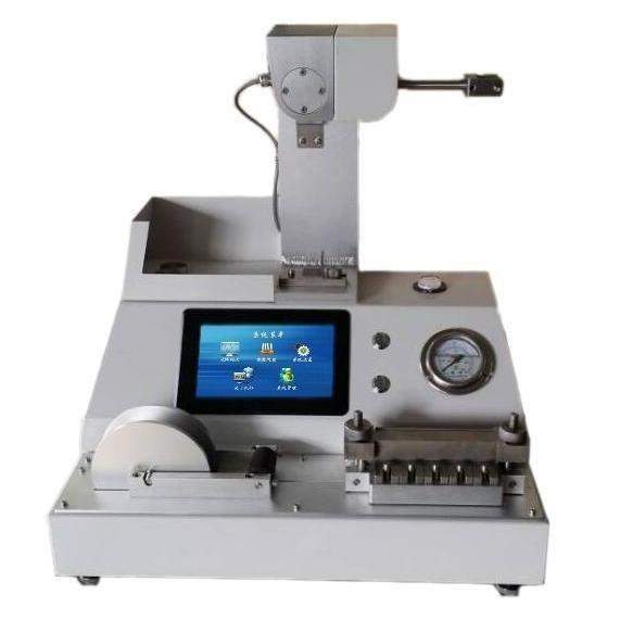 内结合强度试验机ZB-IBT层间结合强度试验机 纸板层间结合力测定仪