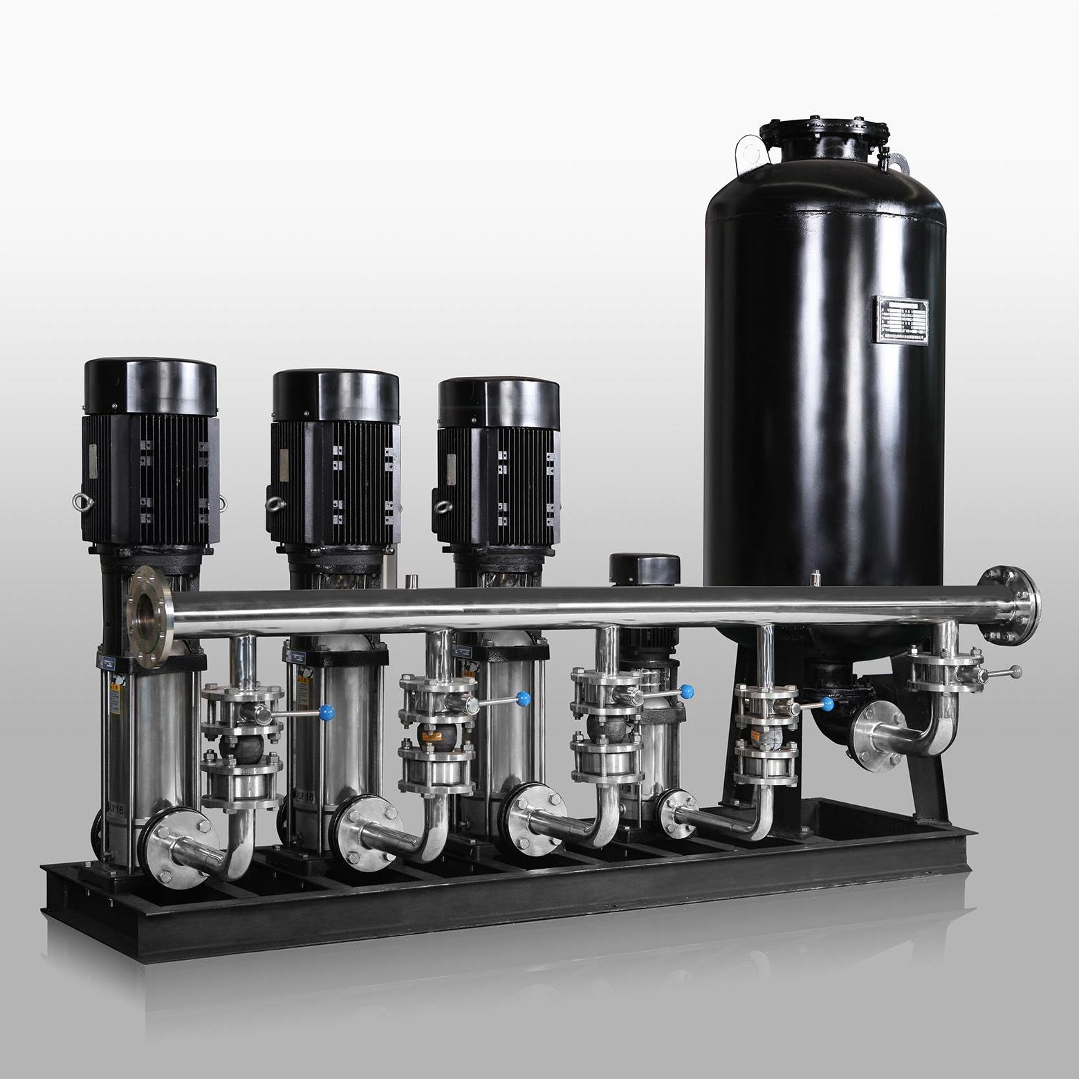 恒压变频供水设备厂家