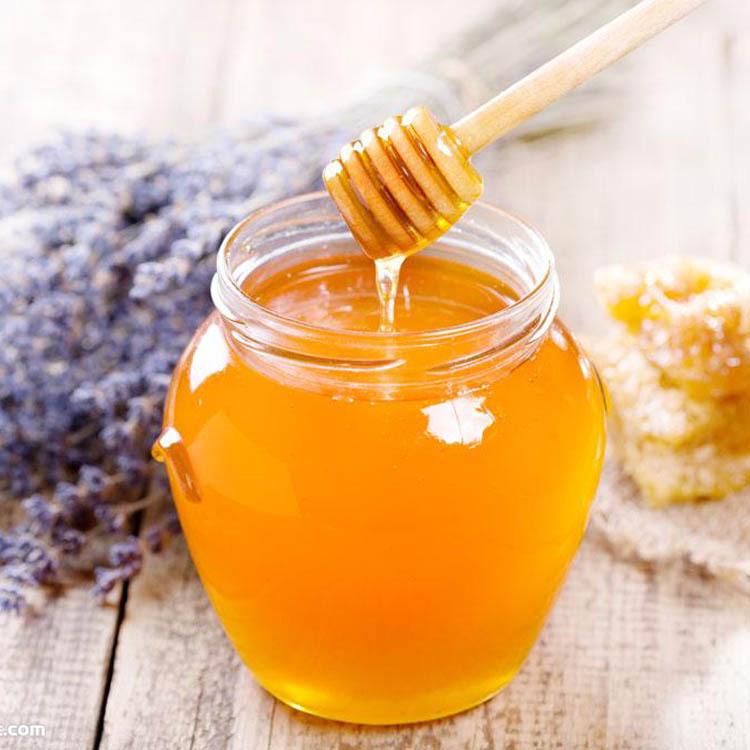 东北长白山天然椴树蜜结晶纯黑蜂雪蜜农家自产原土蜂蜜