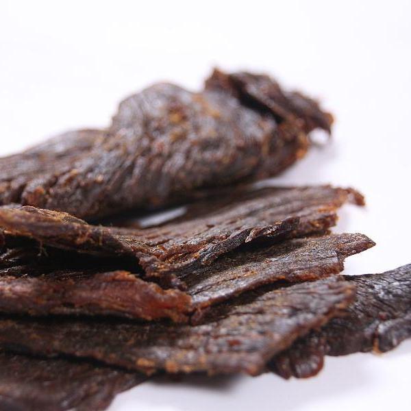 内蒙古特产牛肉干美味手撕牛肉干批发牛肉干