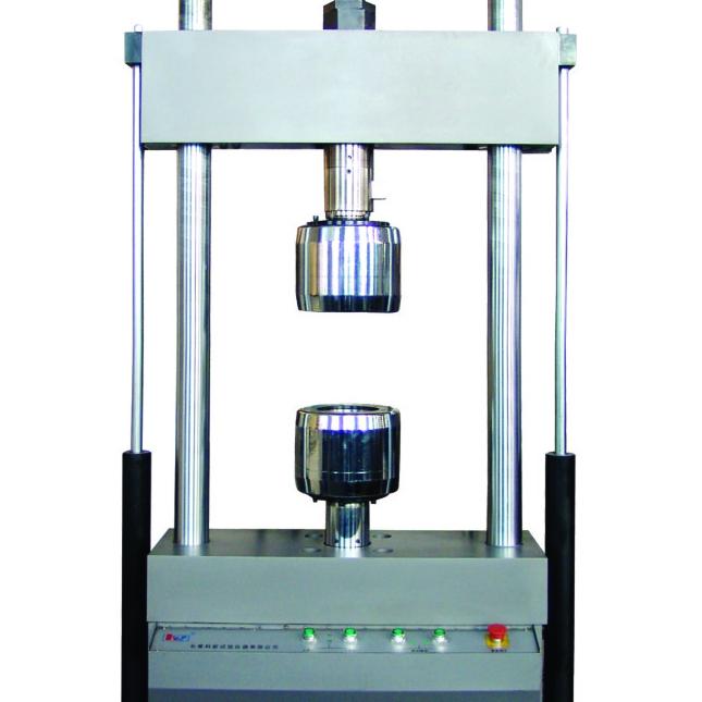 广材电液伺服疲劳试验机
