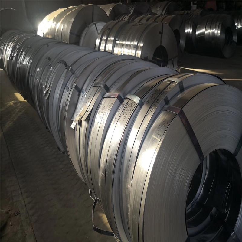 L 廠家現貨 50MN高強度耐磨帶鋼  優質廠家 質優價廉 高耐磨  來電咨詢