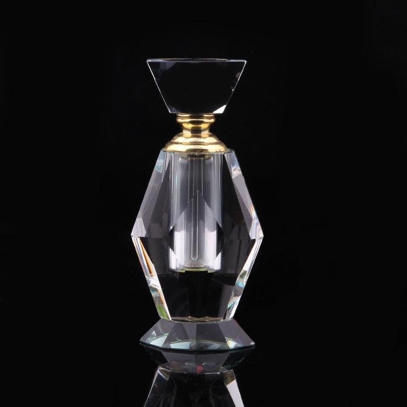 水晶 香水瓶  时尚 精致 专业定制   XSP 021