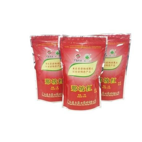 廣西農墾茶場 優質那坡紅 袋裝紅茶125克