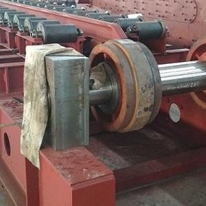 江苏联源板式给料机安装与试运行规范