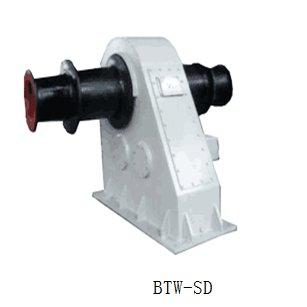 haisunBTW-SD绞网机 渔业设备 厂家专业提供
