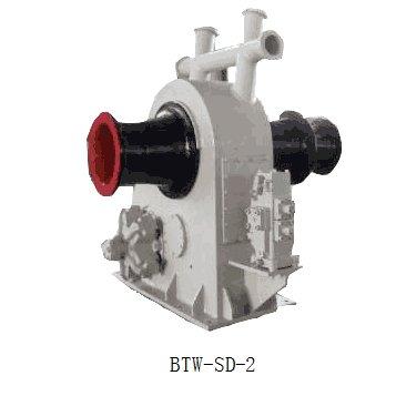 haisunBTW-SD-2绞纲机 渔业设备 厂家专业提供