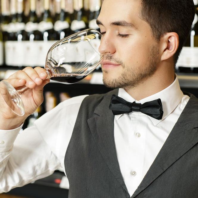 智利醇厚葡萄酒