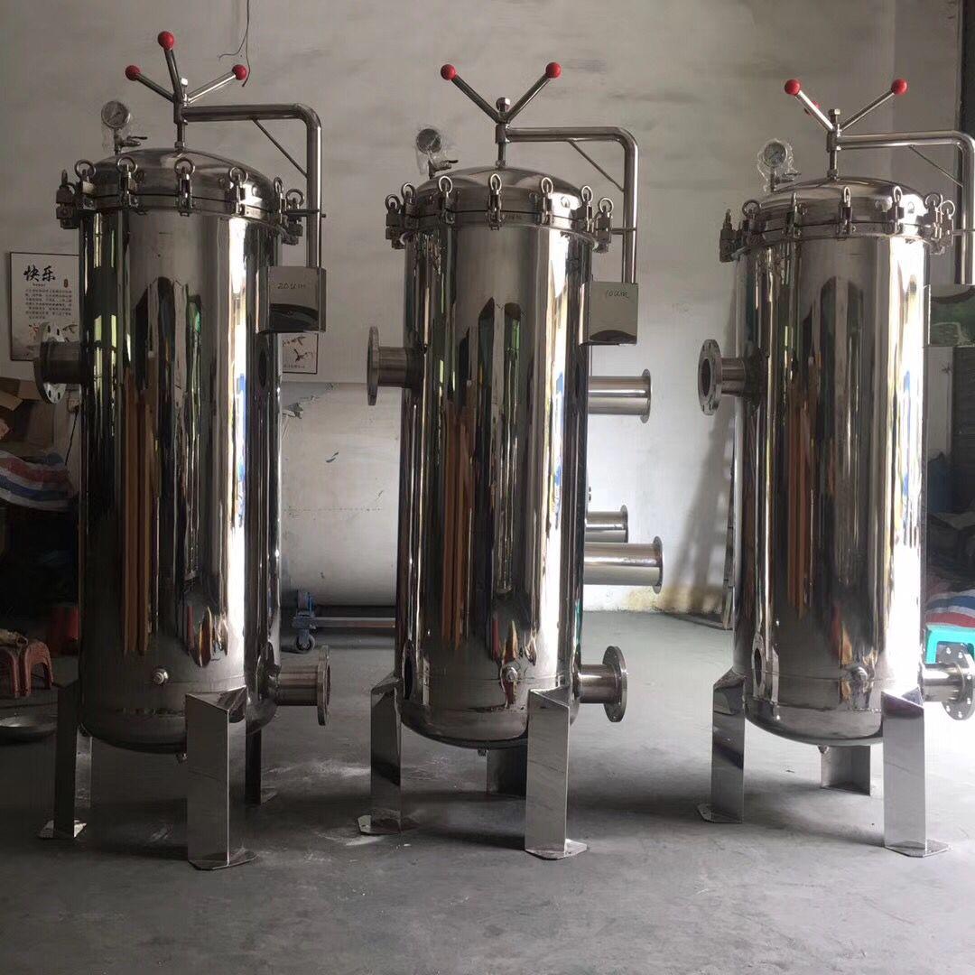 中山厂家生产销售油精密过滤器价格从优