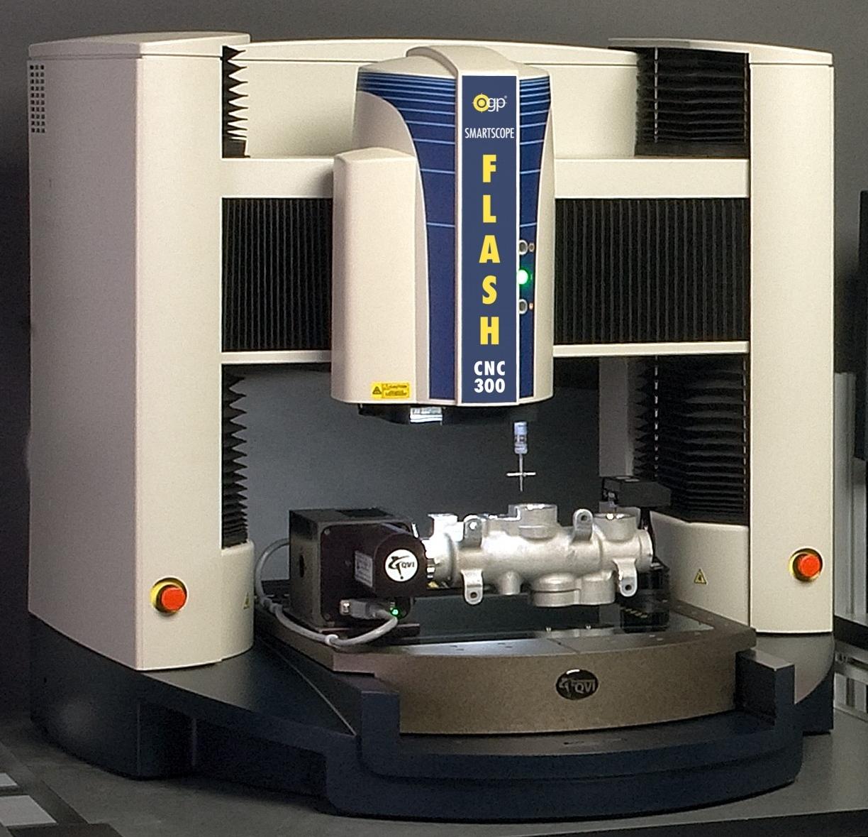 租售OGP影像测量仪Flash CNC 300