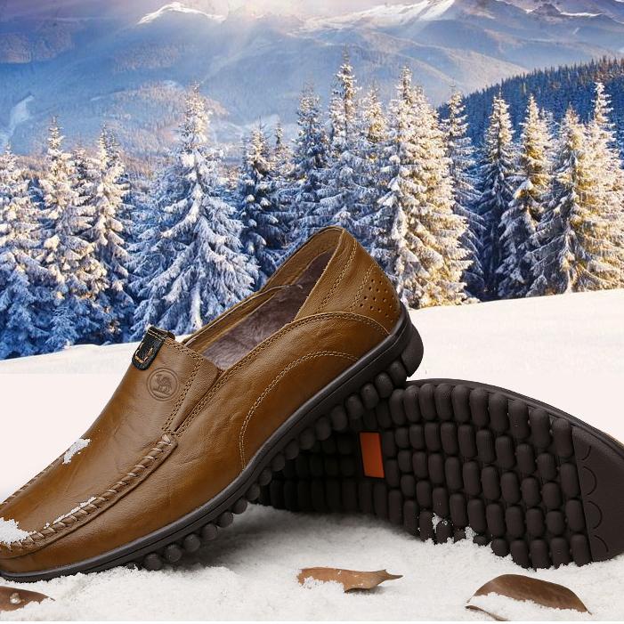 美丽啪牛皮鞋免费试用