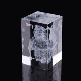 水晶内雕摆件 卡通 diy摆件