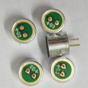 供应全指向咪头驻极体传声器咪头ip67防水咪头6050咪头