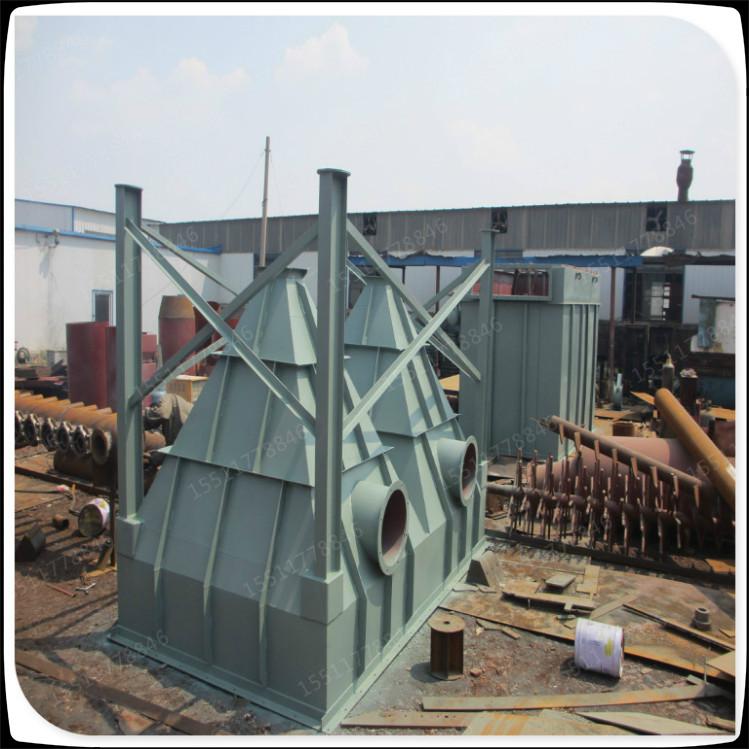 供应微震扁布袋除尘器 厂家直销 生产批发