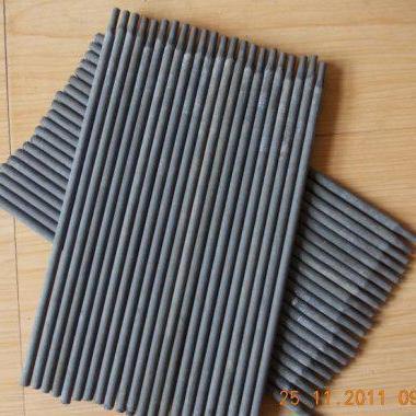 D646耐磨堆焊焊条 高铬铸铁焊条