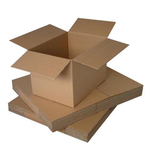 瓦楞纸箱 快递纸箱 礼盒 专业定制 材质精选