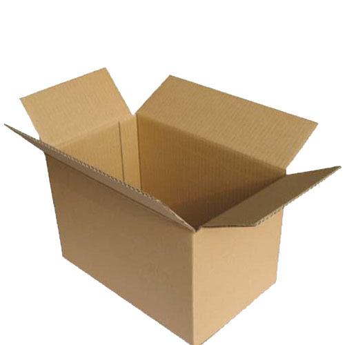4号三层特硬邮政快递纸箱 快递纸盒 包装箱 纸包装 厂家直销