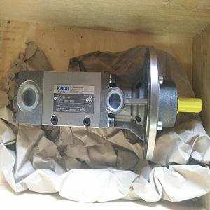 现货德国科诺KNOLL高压泵