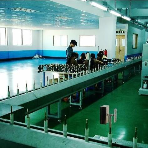 供应深圳达峰科手机UV涂装炉温测试仪 记录仪