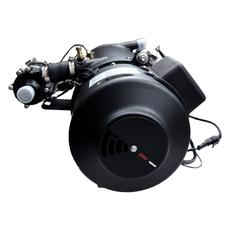 宏业永盛 YJ-Q16.3驻车加热器 柴暖锅炉 车载加热器
