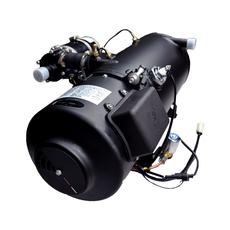 宏业永盛品牌 YJ-Q16.3柴暖加热器 低温启动驻车取暖