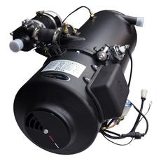 河北宏业厂家 永盛品牌 YJ-Q16.3驻车加热器 车载锅炉柴暖加热器