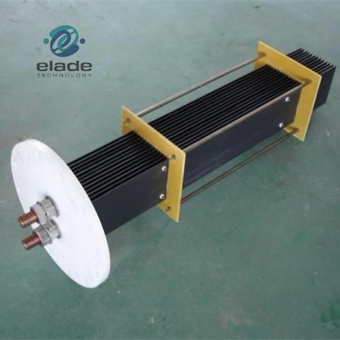 易莱德电解槽反应器用涂层阳电极解反应钛阳极