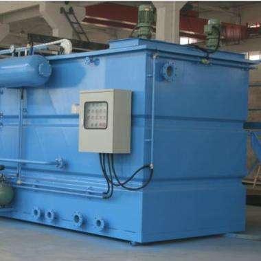 惠源10T每天表面清洗废水处理设备