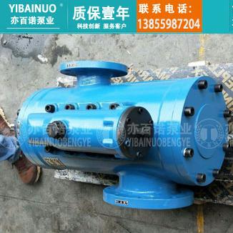 出售HSG940×4-42南宁机械设备配套螺杆泵组件