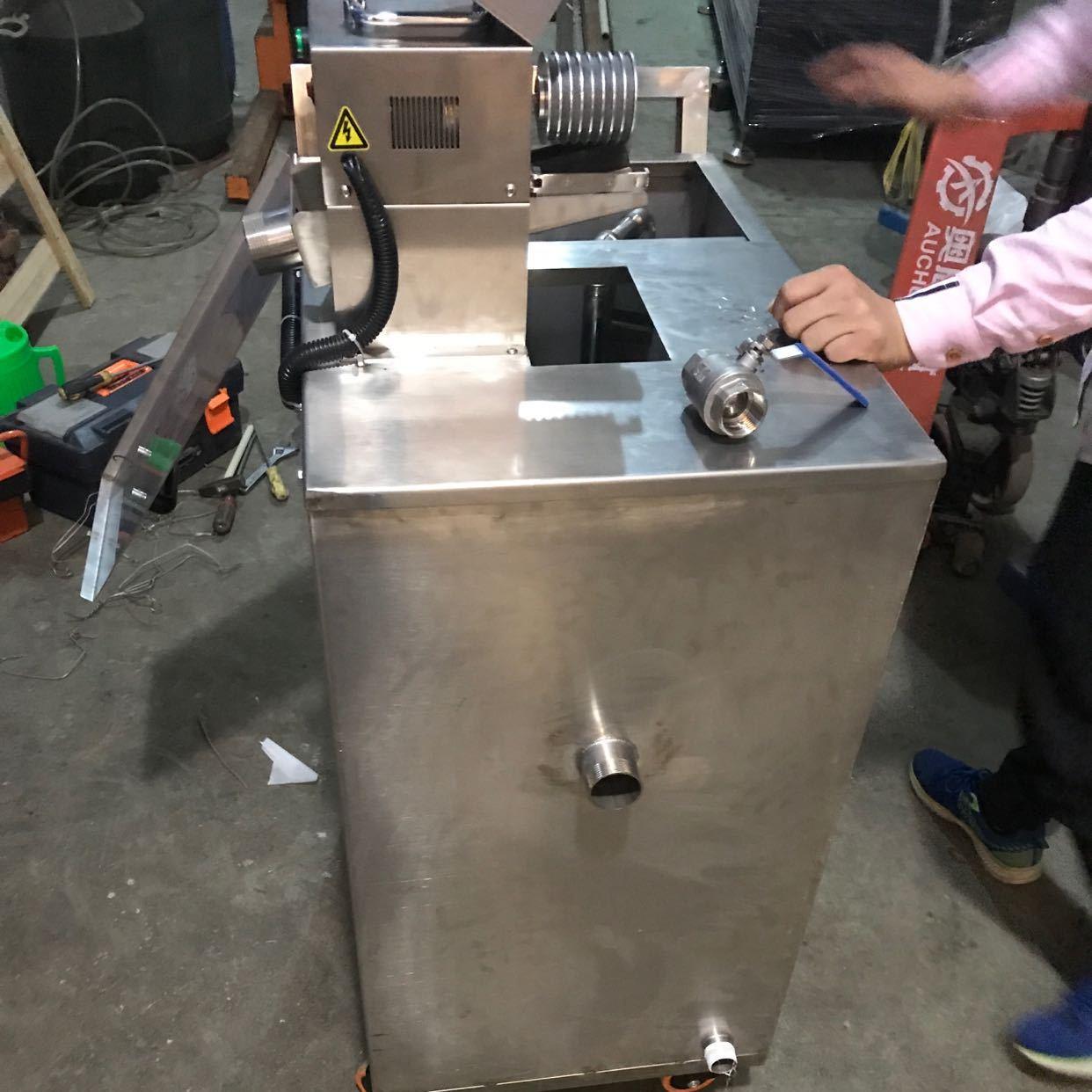 工业浮油捞除机浮球式浮油吸收机漂浮式吸收机