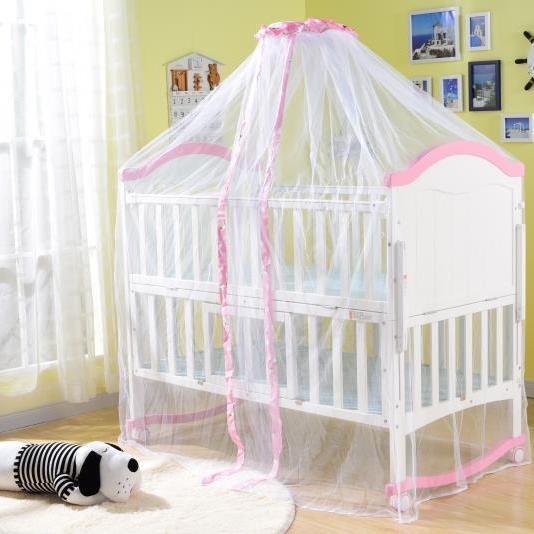 恒昕HX288婴儿床