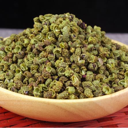 大量供应优质云南青花椒 开口率高 颜色纯正 香味浓厚