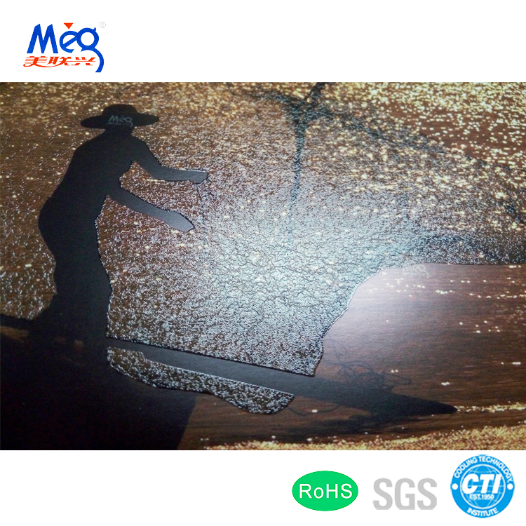 深圳美联兴UV油墨UV皱纹油|纸张胶片铝扣板适用|附着力好耐化学性优|UV丝印油墨品种齐全