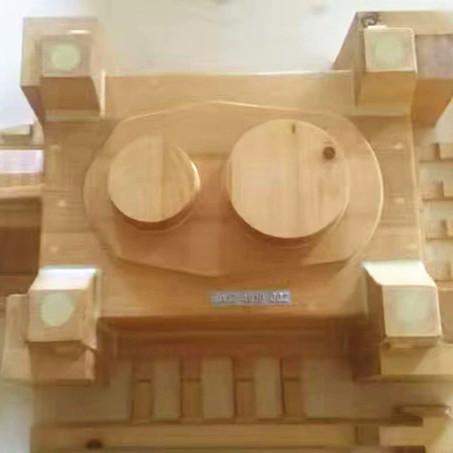 专业设计各类型金属铸造模具木型模具覆膜砂模具热芯盒漏模机