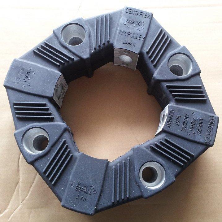 供应原装日本三木橡胶联轴器德国CENTA弹性联轴器CF-A-140-O0价格优惠