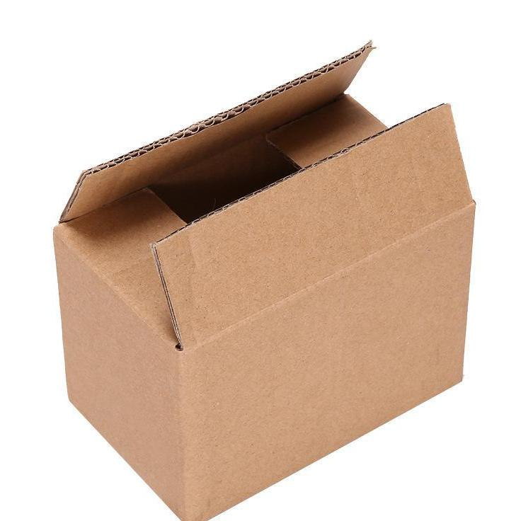 5号邮政通用 纸箱打包快递特硬纸箱 加厚快递纸箱